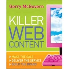 Killer Web Content 1