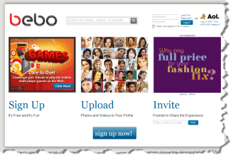 Bebo is up for sale; don't let your business go the same way