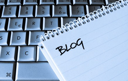 Get your blog started this Christmas