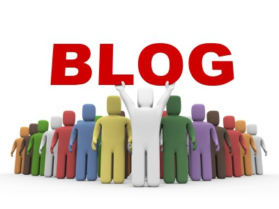 Getting people to follow your blog takes effort