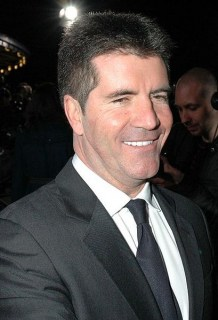 Simon Cowell - does he worry about money?