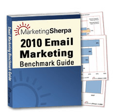 Email Marketing Benchmark Study