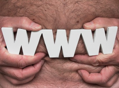 Don't put your website on a diet..!