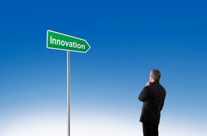 Choosing to innovate online means success is more likely