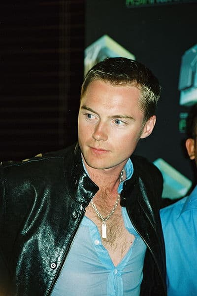 Boyzone's Ronan Keating could give you a lesson in selling more online products