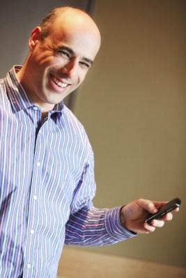 Twitter Expert, Mark Shaw