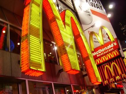 Fast food makes you think fast - so will fast websites
