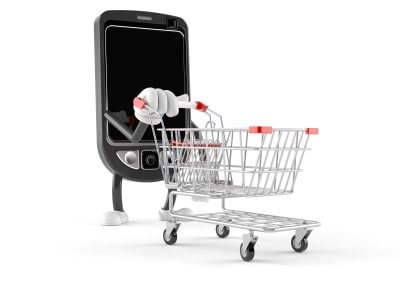 Millions of people go shopping on their mobile, but most online businesses fail to meet their requirements
