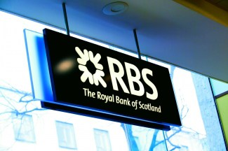 RBS boss says bankers are paid to much; but that's because of their brains