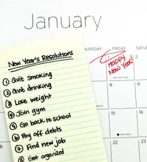 What are your new year web resolutions?