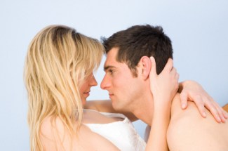 Romantic or sexual imagery on your website can change the way your visitors think