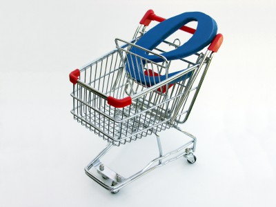 Most shopping is done offline; shouldn't your products and services be there...?