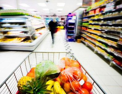 Do you go down every aisle in the supermarket? If so you are more likely to gain web success.