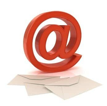 Do you take care over your email style?
