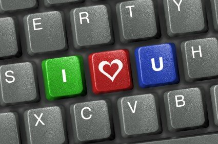 You are the most important thing online