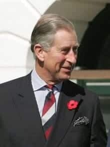 Did Prince Charles or the Pope invent Twitter? 1
