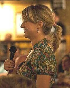 Dr Brooke Magnanti, aka Belle du Jour