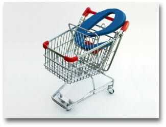 How to get more in your shopping cart