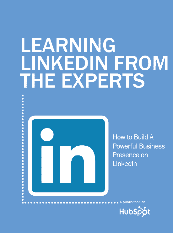Learning LinkedIn