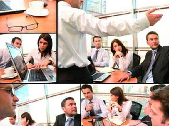 Ceo Seminar Series For Executive Leadership