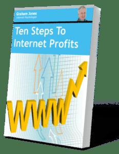 Ten Steps to Internet Profits