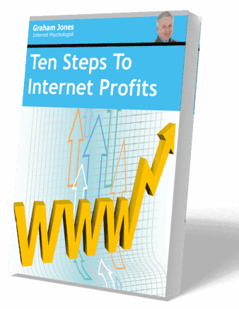 Ten Steps to Internet Profits