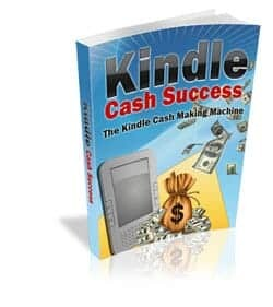 Kindle Cash Success