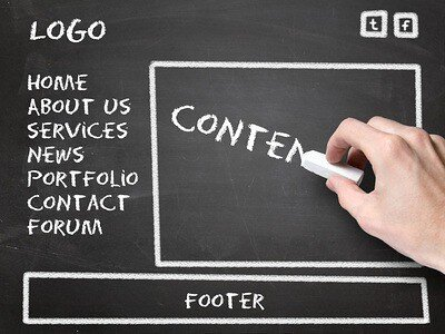 Website Content is Vital