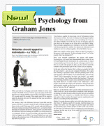 Graham Jones Blog