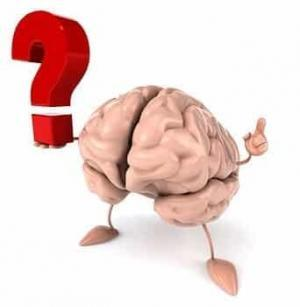 What is happening to your brain?