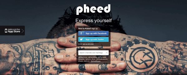 Pheed.com
