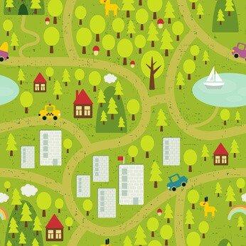 Rural or urban?