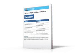 Social Media Advantages and Disadvantages