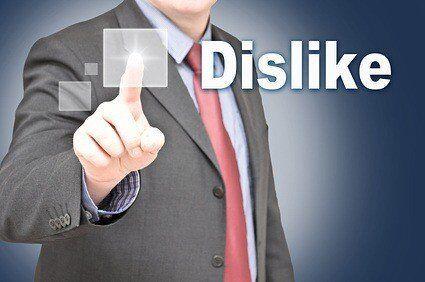 Do We Dislike Much Social Media