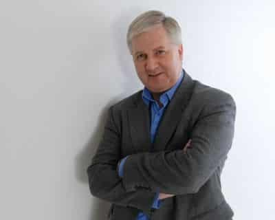 Graham Jones - Internet Psychologist