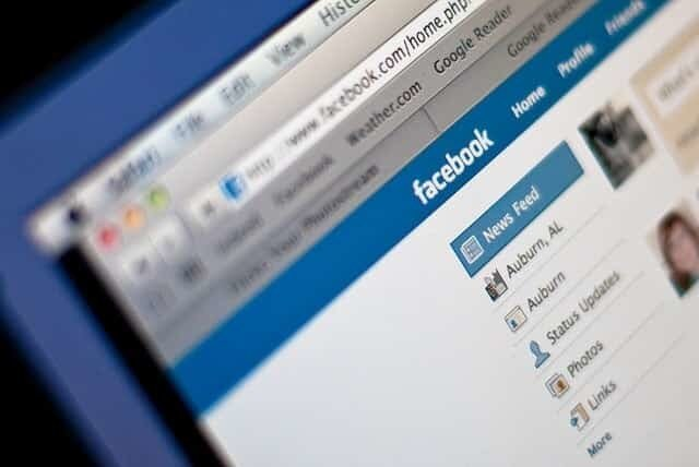 Facebook marketing is worse than old-fashioned mail