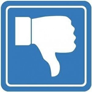Thumbs Down Logo