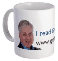 Mug from Graham Jones