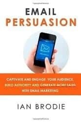 Book Cover of Email Persuasion