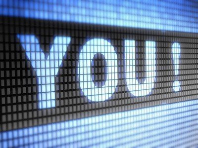 "The Word ""You"""
