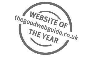 Good Website Awards Logo