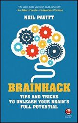 Brainhack book cover