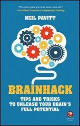 Brainhack book cover