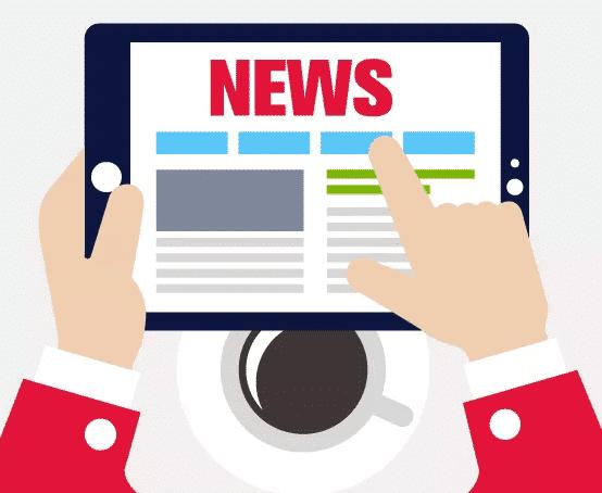 Digital news consumption – latest statistics