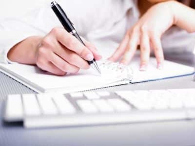 Writing a script
