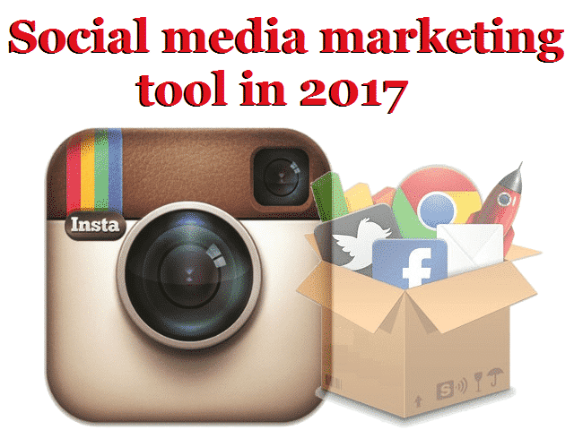 How has Instagram evolved to be the best and most powerful social media marketing tool in 2017?
