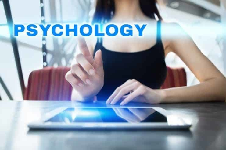 Psychology and tablet use
