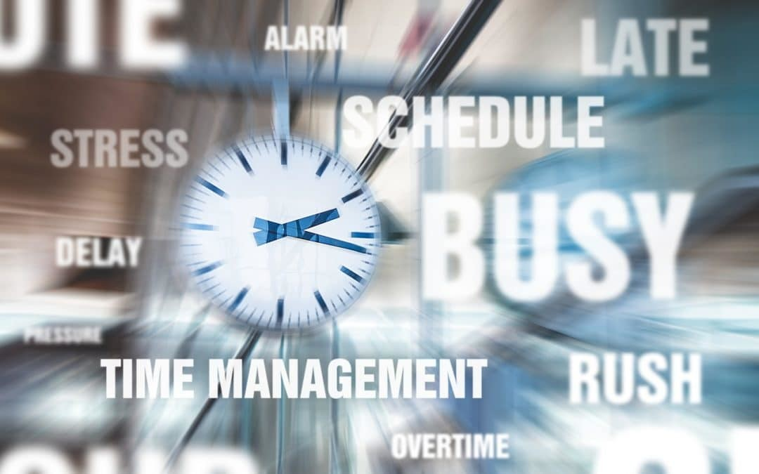 How to grab the attention of busy business people