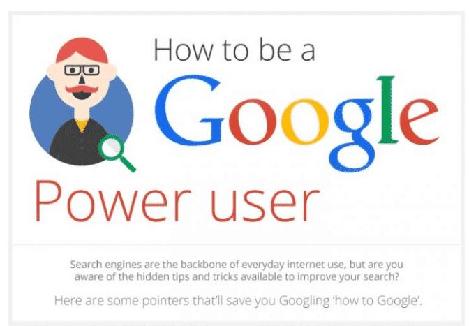 Infographic Google