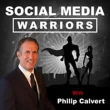 Social Media Warriors Podcast
